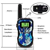Zoom IMG-1 nestling walkie talkie bambini 8