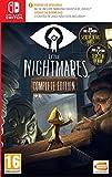 Foto Little Nightmares - Complete Edition (Code In A Box) - Nintendo Switch [Edizione: Spagna]