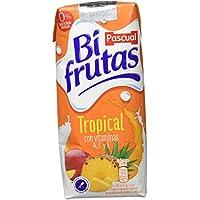 Bifrutas Tropical - 6 Paquetes de 3 x 330 ml - Total: 5.94 l