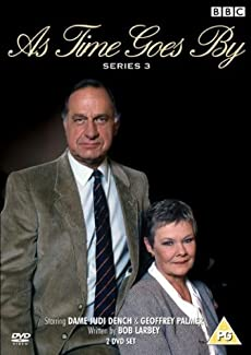 As Time Goes By - Series 3