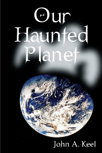 Book — OUR HAUNTED PLANET