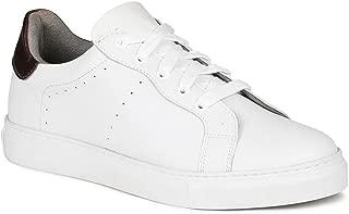 VAPH Women's Haley Leather Sneakers