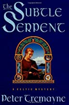 The Subtle Serpent: A Celtic Mystery (Sister Fidelma Mysteries) Hardcover May 15, 1998
