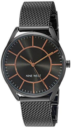 Reloj - Nine West - para Mujer - NW/1922CHGB