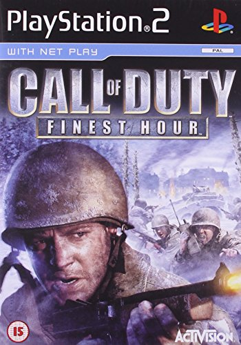 Call of Duty: Finest Hour - Occasion très bon