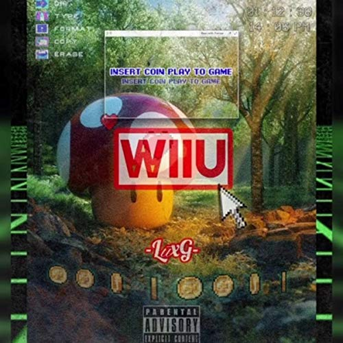 WIIU [Explicit]