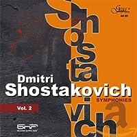 Shostakovich: Symphonies 2