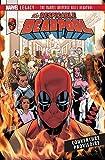 Détestable Deadpool T03 - L'univers Marvel massacre Deadpool