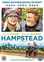 Hampstead [Region 2]