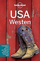 Lonely Planet USA Westen
