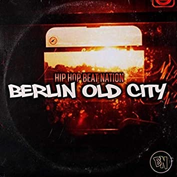 Berlin Old City