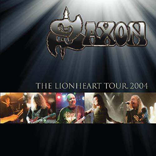 Lionheart Tour: 2004 [Vinyl LP]