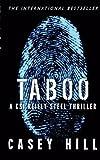 Taboo: CSI Reilly Steel #1