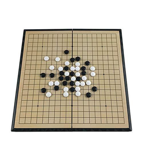 Turnierschachspiel Magnetisch Faltbares