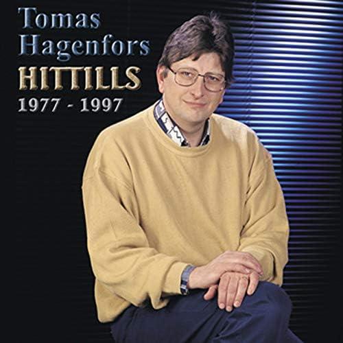 Tomas Hagenfors