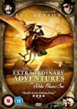 The Extraordinary Adventures of Ad??le Blanc-Sec (2010) ( Les aventures extraordinaires d'Ad??le Blanc-Sec ) ( Adele and the Secret of the Mummy ) [ NON-USA FORMAT, PAL, Reg.2 Import - United Kingdom ] by Jean-Paul Rouve