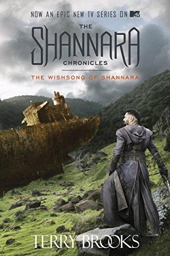 The Wishsong of Shannara (The Shannara Chronicles) (The Sword of Shannara Book 3) (English Edition)