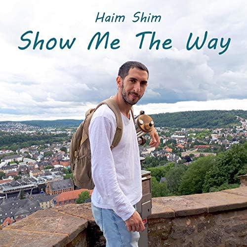 Haim Shim