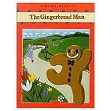 The Gingerbread Man Little Book