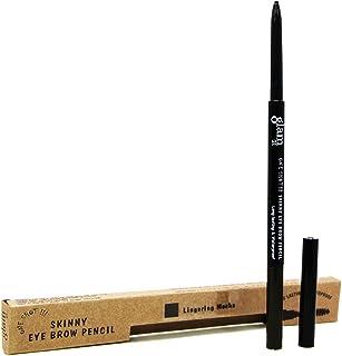 glam21 Skinny Eyebrow Pencil, Lingering Mocha
