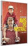 Avis de Mistral [Francia] [DVD]