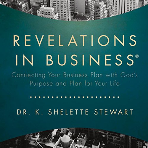 Revelations in Business audiobook cover art