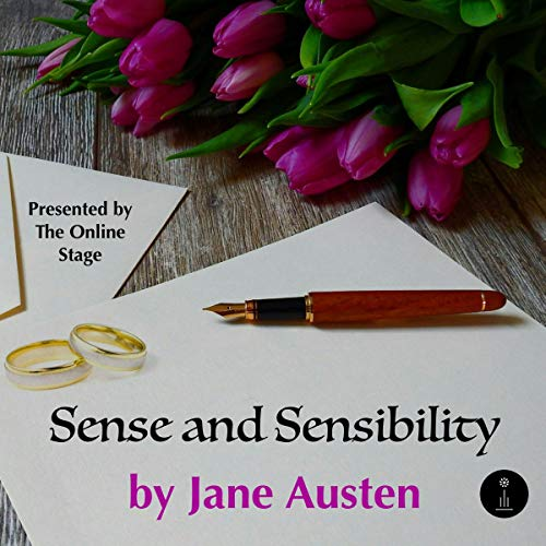 Sense and Sensibility by Jane Austen Titelbild