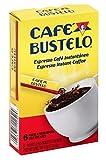 Café Bustelo Espresso Instant Coffee Packets - Travel Espresso - Coffee On The Go - Instant Espresso