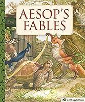 Aesop's Fables: A Little Apple Classic (Little Apple Books)