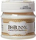 Bo Bunny Double Dot Sugar Glitter Paste