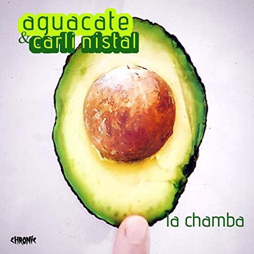 Aguacate & Carli Nistal