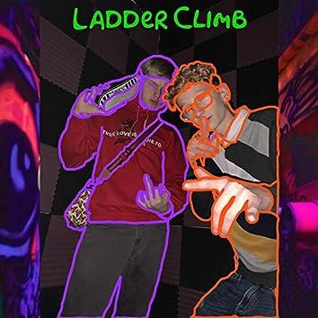 Ladder Climb (feat. Saucy !)