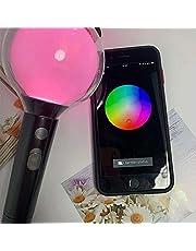 BTS Army Bomb Light Stick Soul Map Special Edition, Lichtkleur Aanpassen Via Bluetooth-verbindingsapp + Idol Park-geschenk
