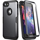 YOUMAKER Designed for iPhone 8 Case...