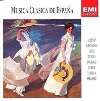 Musica Classica De Espana