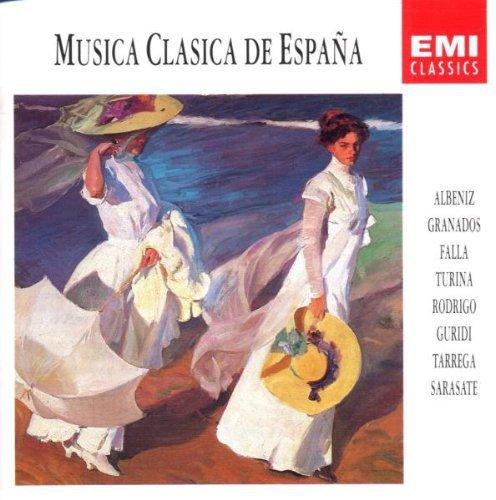 Musica Clasica De España