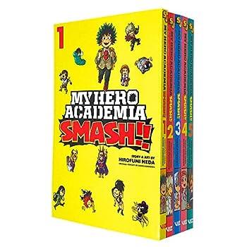 Best my hero academia smash Reviews