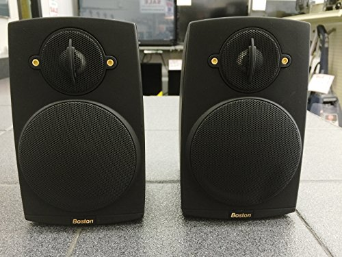 Sale!! Boston Acoustics Micro90X Speakers