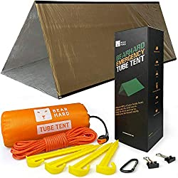 Bearhard Emergency Sleeping Bag Emergency Bivy Sack