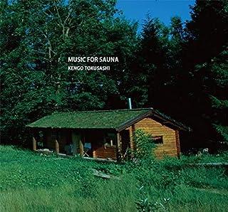 MUSIC FOR SAUNA(LP) [Analog]