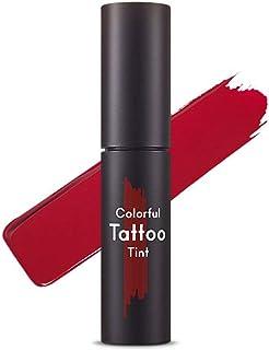 Etude House Tattoo Tint Rd305 Boss Lady Long Lasting Lipstick