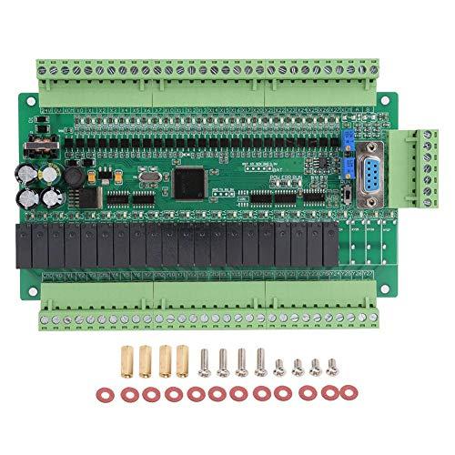 Controlador lógico programable, placa de control de PLC industrial, con 4AD 2DA, para Mitsubishi FX2N