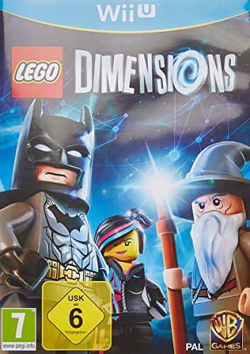 LEGO Dimensions – Starter Pack – [Wii U] - 3