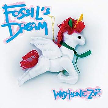 Fossil's Dream