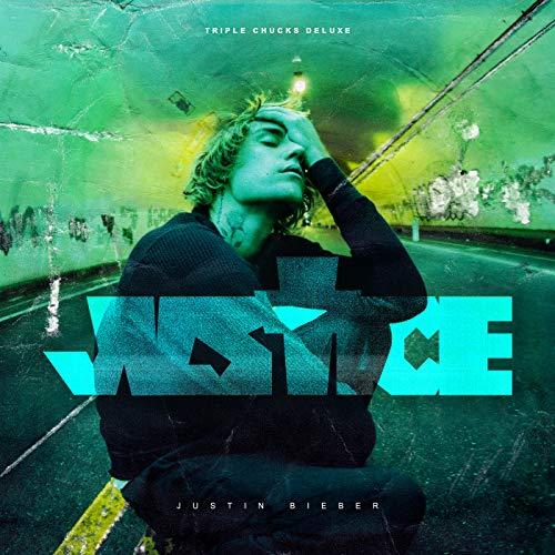 Justice (Edición Limitada Picture Disc) (2LP) [Vinilo]