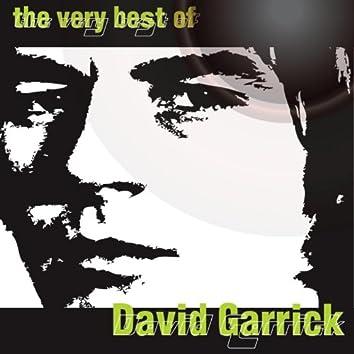 The Very Best Of David Garrick