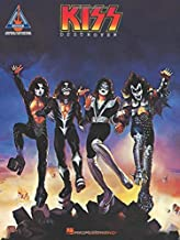 Kiss - Destroyer (Guitar Recorded Versions)