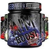 AIM BOOST | Gaming Booster | Blue Grenade | 40 porciones | 2