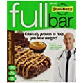 Fullbar Chocolate Peanut Butter, 1.59 oz. Bars 6-Count