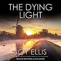 The Dying Light (Detective Matt Ballard)